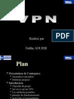 Presentation VPN