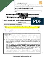 Tut #21 - International Trade (Answers)_no CSQ