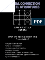 106769120 General Connection in Steel Structures