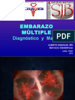 CCC Embarazo Multiple 2015