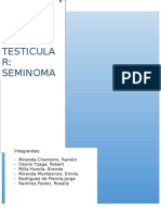 tumor testicular