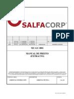 MC GC I001ManualPresto(Extracto)Rev1