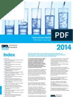 IWA International Statistics 2014 Web