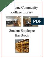fws handbook