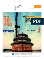 Shale Gas International Magazine - Issue 1 (Autumn 2015)