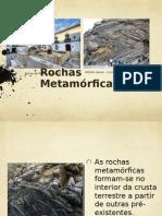 Rochas Metamorficas 7a