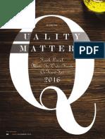 qualitymatters