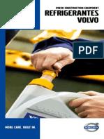Refrigerante Volvo Es
