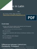 spanish project   1
