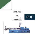 Manual de Extrusao