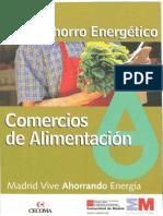 Ahorro-Energetico Locales de Alimentacion