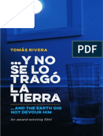 ....y no se lo tragó la tierra / And the Earth did not Devour Him by Tomás Rivera