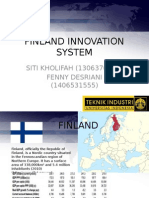 Countries Innovation Review