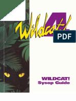 Wildcat! 4