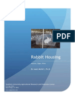 McNitt 2009 Rabbit Housing Manual
