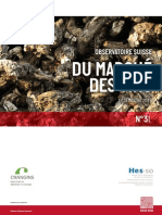 Rapport OSMV n°3 du 1er semestre 2015