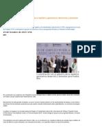 29-10-2015 Puebla Noticias - En Coordinación Con El Gobierno de La República Generamos Desarrollo y Bienestar Para Puebla, RMV