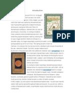 the origins of islam 1- 6 dbq