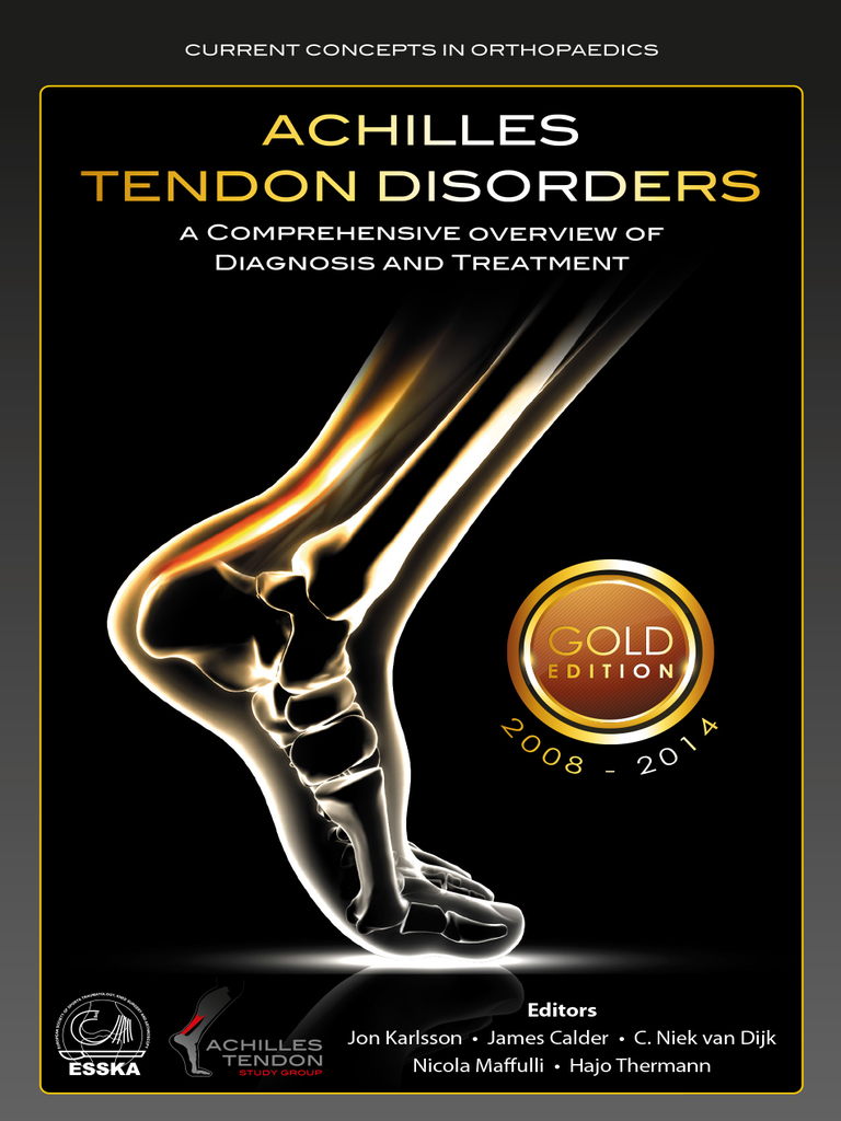 Achilles tendon disorders musculoskeletal system limbs anatomy fandeluxe Gallery