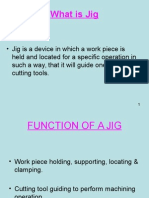 01-Introduction of Jigs &Fixtures