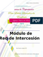 Modulo Red de Intersecion