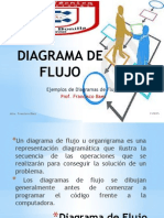 Diagrama de Flujo Tecnico Profesional