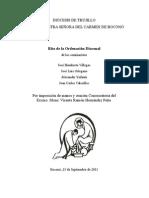 Rito Ordenacion Diaconal 15-04-11