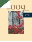 2009 Yale Endowment Report