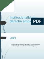 Institucionalidad_Legislacion