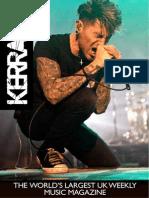 72939187 Kerrang Media Pack