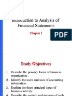 CHAPTER 1 ANALYSIS OF FINANCIAL STATEMENTS.ppt