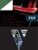 Cicli Elios Public UK Catalogue 2016
