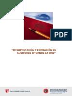 Per 410-14-109 Cesar Vallejo.interpretacion y Formación Sa 8000.Lima