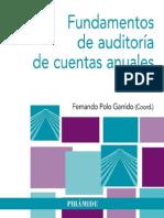 Fundamentos de Auditoría de Cuentas Anuales