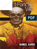 The Skull of Pancho Villa and Other Stories by Manuel Ramos