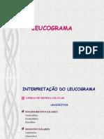 Interpretação+do+Leucograma