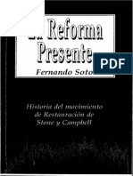 La Reforma Presente Introduction