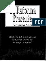 La Reforma Presente Introduction