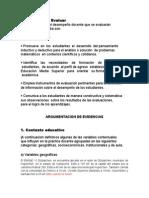 texto argumentativo de las evidencias 2.doc