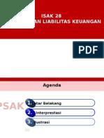ISAK 28 Pengakhiran Liabilitas Keuangan 13042015 (1)