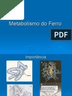Metabolismo do Ferro, Folato e B12.ppt