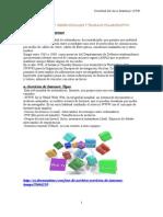 Indice Cuaderno Virtual Tema 4. Internet