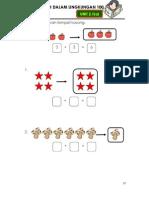 Unit 2 - Tambah Dalam Lingkungan 100