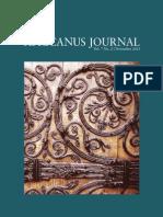 Africanus Journal Vol 7 No 2