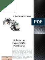 ROBOTICA APLICADA
