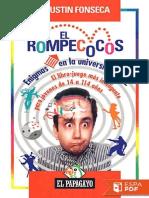 El Rompecocos - Agustin Fonseca