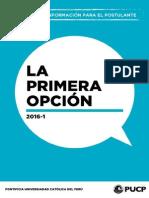 Primera Opcion-manual 2016