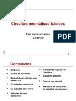 CIRCUITOS DE NEUMÁTICA