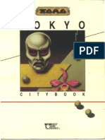 Tokyo Citybook