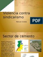 presentación sindicalismos colombia